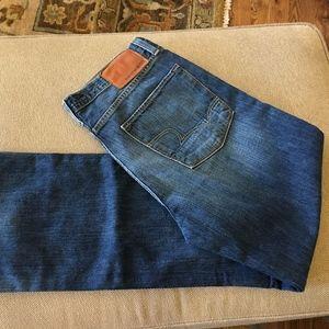 Men's Big Star Jeans